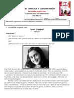 Guía Ana Frank