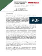 1. Comportamiento Adobe-Geomalla_Taller FONCODES