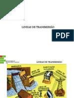 Aula 5 - TDE - Linhas de Transmissão