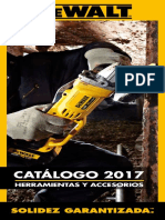 Catalogo DeWalt 2017 LOW_RES