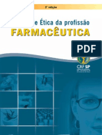 Códio de Ética da Profissão Farmacêutica