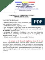 Manual Utilizare Interfete OBD2