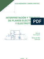 Interpretacion y trazado de planos electronicos y electrotecnicos. CAP 01