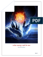 Solar Power_pratik Agarwal