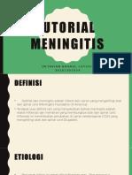 Tutorial Meningitis