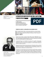 De la Bauhaus a los Medialab
