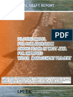Piloting Model for Collaboration Among Pdams in West Java