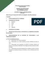 Dyncorp Cúcuta