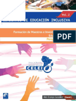 La educacion Inclusiva