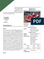 Spyder NF 10