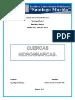 cuencas Hidrograficas.docx