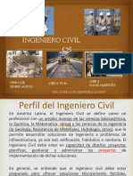 ORIENTACION VOCACIONAL PARA INGENIERO CIVIL