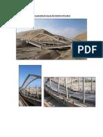 Evaluacion de Falla Puente en Arco