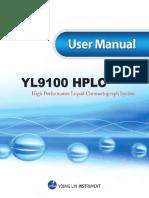 1.Yl9100 Hplc Manual s