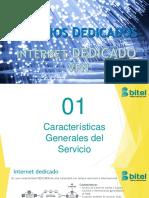 Presentacion Servicios Dedicados BR 2018