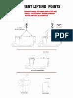 Hurst Lifting Guide V5