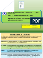 Magnitudes y Unidades1