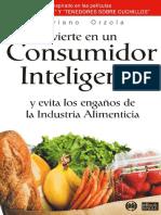 Conviertete en Un Consumidor Inteligente Mariano Orzola