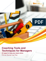 Coaching Tools and Techniques for Managers (1)