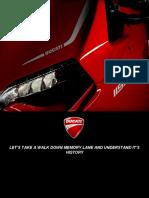 Car Buzz Ducati Portfolio Project Ppt