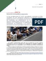 Informe Migraciones Final