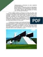 Centro de Capacitação e Pesquisa Do Meio Ambiente