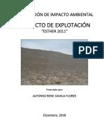 00. DIA - PROYECTO DE EXPLOTACIÓN ESTHER 2011.pdf