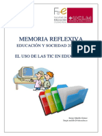 Memoria Reflexiva