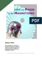Estudo do Passe e do Magnetismo
