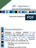 EstruturaRepeticao.ppt