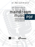 Nas bordas e fora do mainstream musical.pdf