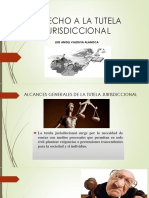 DERECHO A LA TUTELA JURISDICCIONAL.pptx