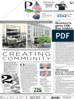 Creating Community -- LNP A1 -- June 16, 2019