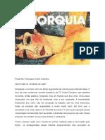 RESENHA-Amorquia, De Andre Carneiro 27-27-2016