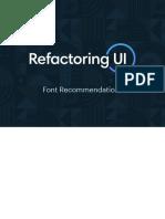 Font Recommendations.pdf