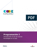 Programación I