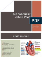 The coronary circulation.pptx