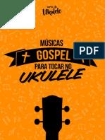 Músicas Gospel No Ukulele