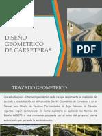 Diseño Geometrico Carreteras