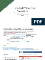 Clase01 HTML