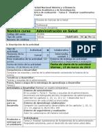 Guía de Actividades y Rúbrica de Evaluación - Tarea 2 - Realizar Cuestionarios