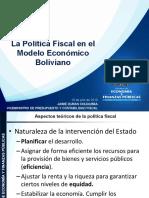 deuda externa de bolivia