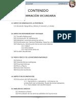 Huancabamba Falta Los Ejemplos de Las Fichas