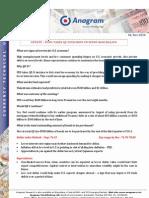 Anagram's FOMC Update - 4 Nov 2010