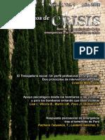 Cuadernos de Crisis