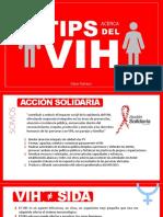 Tips Acerca Del VIH - AI