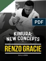 eBook Renzo Kimura en US