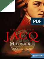 1 Mozart, El Gran Mago - Christian Jacq