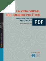 Vommaro y gene - sociologia politica.pdf