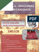 tema6mquinasymecanismos-140425054407-phpapp01